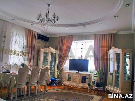 4-комн. дом / вилла - пос. Маштаги - 154 м² (1)
