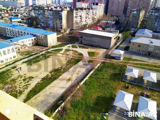 3-комн. новостройка - м. Иншаатчылар - 75 м² (1)
