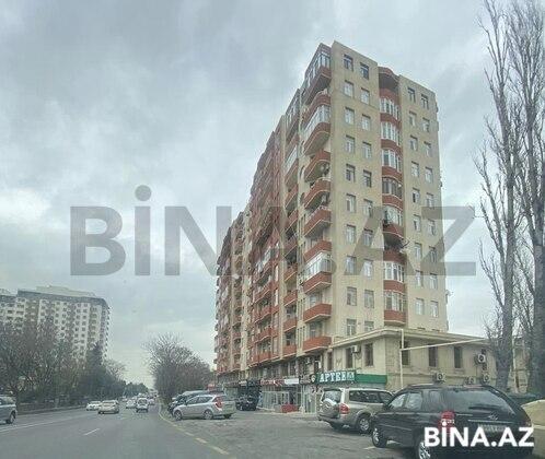 Объект - м. Азадлыг проспекти - 243 м² (1)