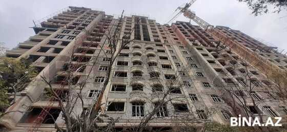 3-комн. новостройка - Наримановский  р. - 176 м² (1)