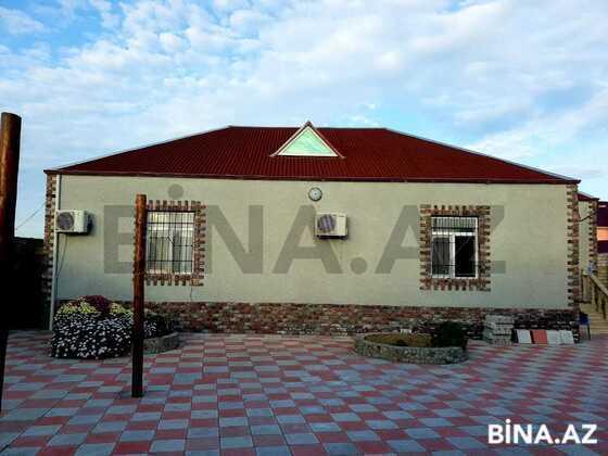 Дача - пос. Мардакан - 120 м² (1)