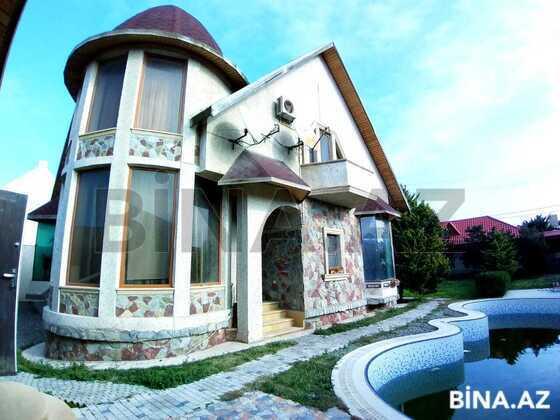 Дача - пос. Шувеляны - 355 м² (1)