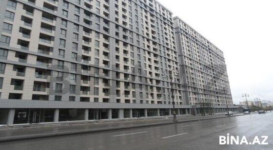 4-комн. новостройка - пос. Ахмедлы - 140 м² (1)