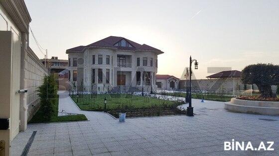 Дача - пос. Бильгях - 700 м² (1)