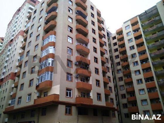1-комн. новостройка - пос. Ени Ясамал - 68 м² (1)