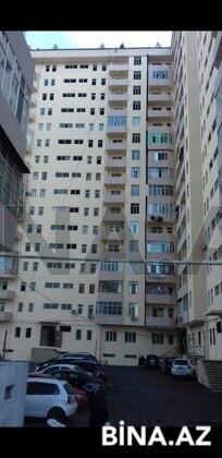 3-комн. новостройка - м. 20 январь - 117 м² (1)
