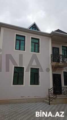 4-комн. дом / вилла - пос. Бакиханова - 180 м² (1)
