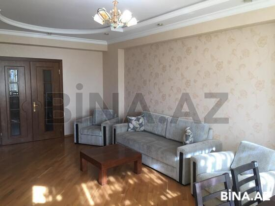 2-комн. новостройка - Насиминский  р. - 90 м² (1)