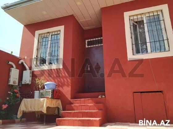 3-комн. дом / вилла - пос. Биладжары - 60 м² (1)
