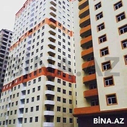 2-комн. новостройка - пос. Ени Ясамал - 58 м² (1)