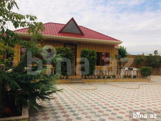 2-комн. дом / вилла - пос. М. Расулзаде - 60 м² (1)