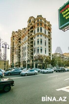 4-комн. новостройка - Насиминский  р. - 230 м² (1)