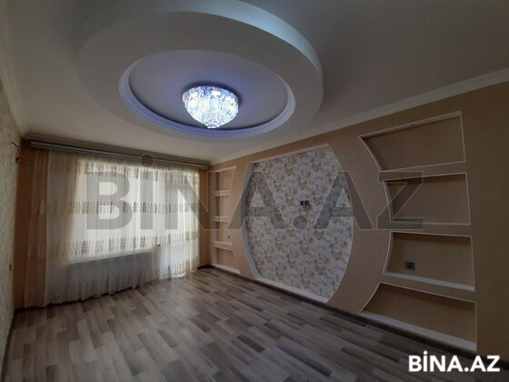 3-комн. новостройка - Насиминский  р. - 72 м² (1)