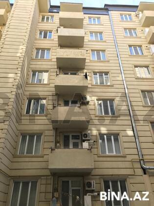 2-комн. новостройка - Хырдалан - 60 м² (1)