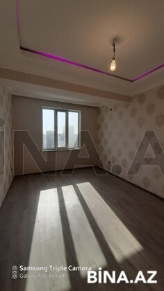 2-комн. новостройка - Хырдалан - 46.7 м² (1)