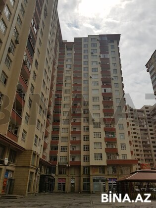 2-комн. новостройка - пос. Ени Ясамал - 82 м² (1)