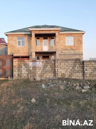 8 otaqlı ev / villa - Oğuz - 285 m² (1)