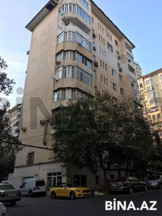 4-комн. новостройка - м. Низами - 110 м² (1)