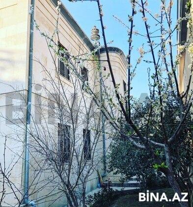 9-комн. дом / вилла - пос. Ази Асланова - 450 м² (1)