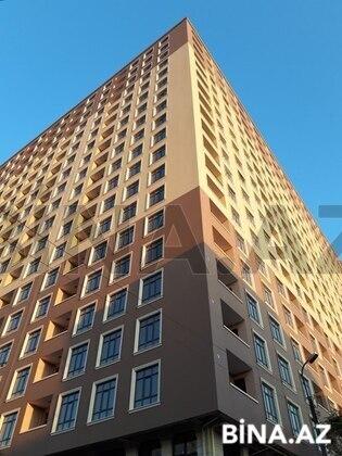 2-комн. новостройка - м. Иншаатчылар - 55 м² (1)