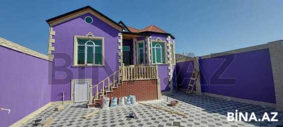 3-комн. дом / вилла - пос. Маштаги - 102 м² (1)