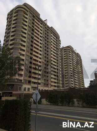 4-комн. новостройка - м. Шах Исмаил Хатаи - 214 м² (1)