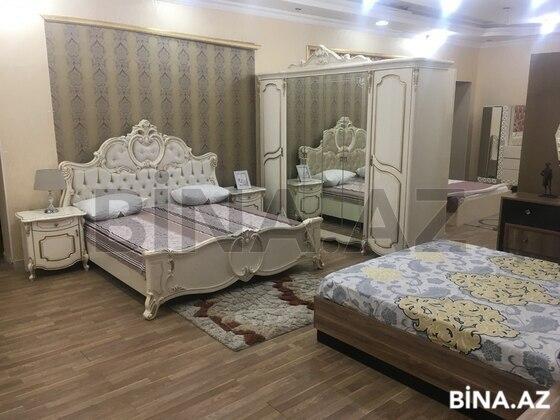 Объект - м. Элмляр Академиясы - 1600 м² (1)