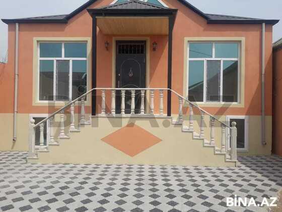 3-комн. дом / вилла - пос. Маштаги - 110 м² (1)