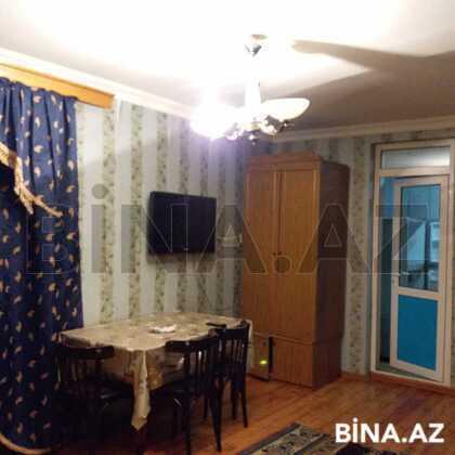 2-комн. вторичка - м. Нариман Нариманов - 45 м² (1)