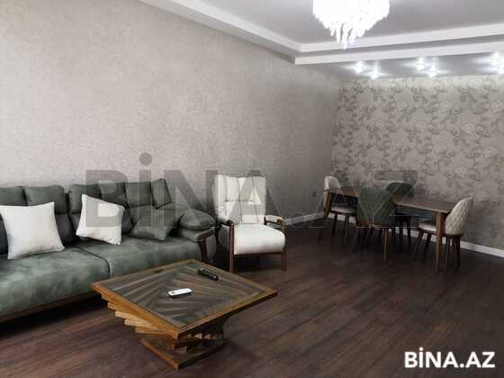 2-комн. новостройка - м. Шах Исмаил Хатаи - 102 м² (1)