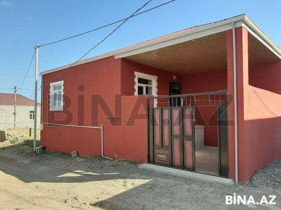 3-комн. дом / вилла - пос. Бинагади - 90 м² (1)