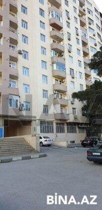 2-комн. новостройка - Хырдалан - 95 м² (1)