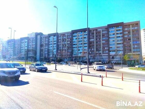 3-комн. вторичка - Ясамальский р. - 72 м² (1)