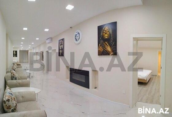 8-комн. новостройка - м. Нариман Нариманов - 250 м² (1)