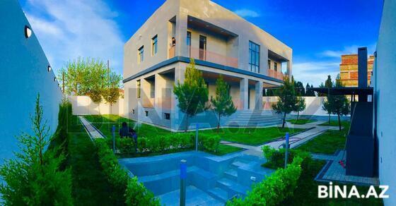 6 otaqlı ev / villa - Bilgəh q. - 700 m² (1)