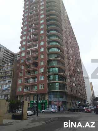 3-комн. новостройка - Насиминский  р. - 150 м² (1)
