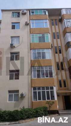 2-комн. новостройка - пос. Масазыр - 75 м² (1)