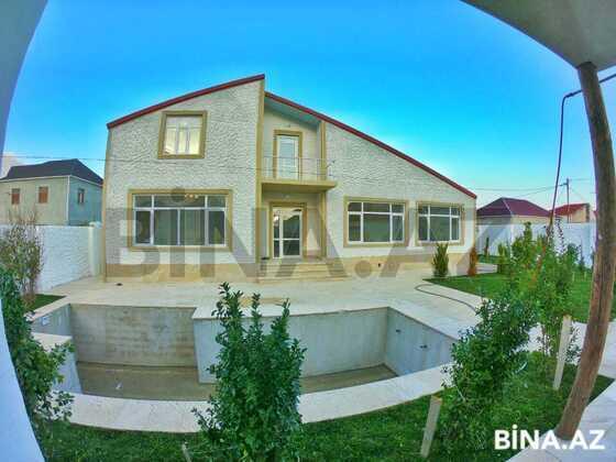 Дача - пос. Мардакан - 200 м² (1)