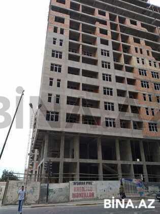 2-комн. новостройка - Хырдалан - 63 м² (1)