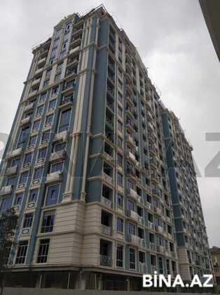 3-комн. новостройка - м. Нариман Нариманов - 130 м² (1)