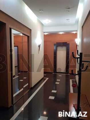 3-комн. новостройка - м. Сахил - 200 м² (1)