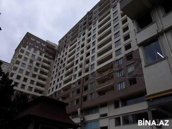 2-комн. новостройка - м. Иншаатчылар - 56 м² (1)