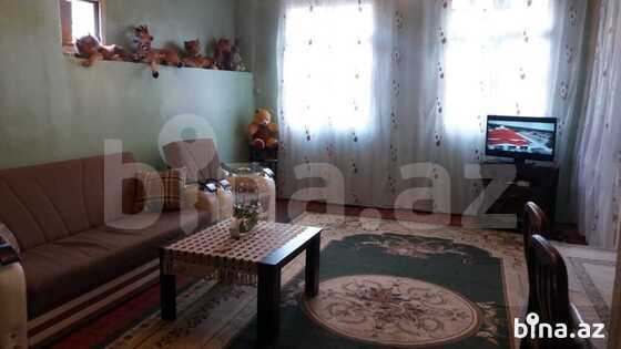 3-комн. дом / вилла - Кюрдамир - 100 м² (1)