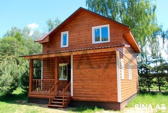 Объект - Шабран - 2111 м² (1)