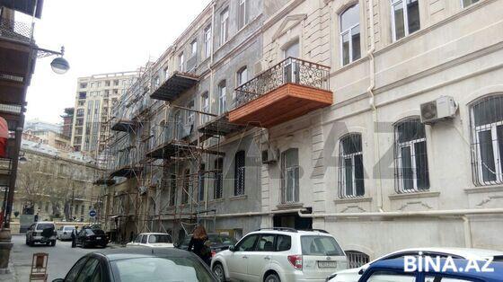 2-комн. вторичка - м. Ичеришехер - 50 м² (1)