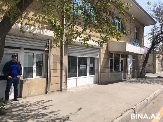 Объект - пос. Мехтиабад - 35 м² (1)