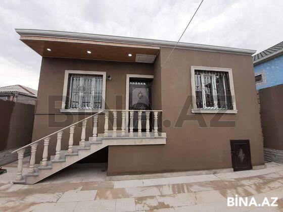 3-комн. дом / вилла - Сумгаит - 90 м² (1)