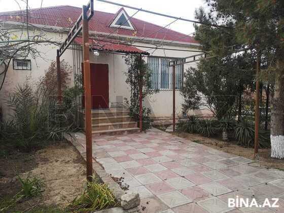 Дача - пос. Нардаран - 90 м² (1)