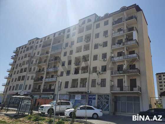 2-комн. новостройка - пос. Масазыр - 61 м² (1)