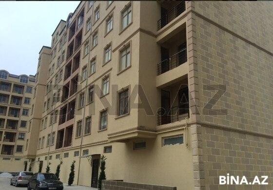 1-комн. новостройка - пос. Масазыр - 38 м² (1)